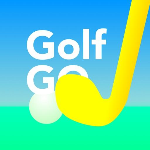 Golf GO (Scholarship Edition) iOS App
