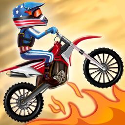 Ícone do app Top Bike-Best Motorcycle Stunt