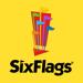93.Six Flags