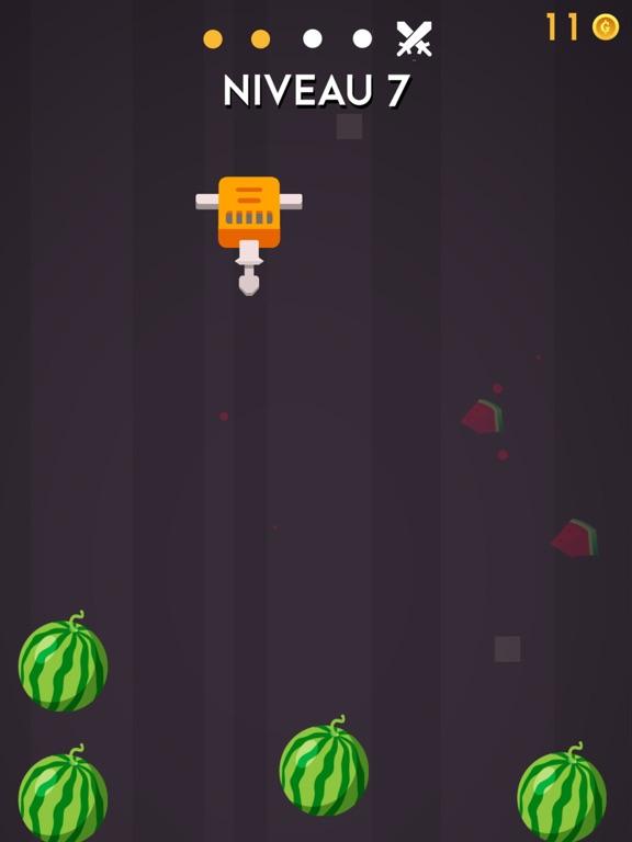 Bricky Breaker screenshot 8