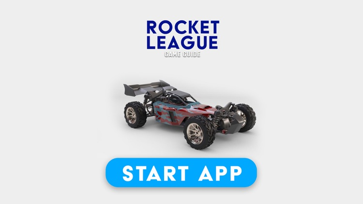 GameNets for - Rocket League
