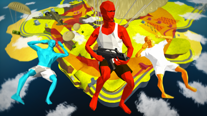 Epic Battle Royale Simulator Screenshot