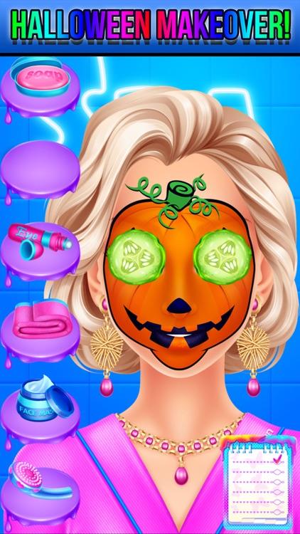Face Paint & Make - Up Salon screenshot-9