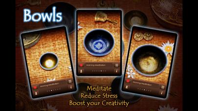 Bowls review screenshots