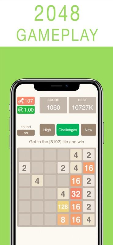 2048 6x6 - Online Game Hack and Cheat | Gehack com