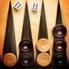 لعبة Backgammon Live™ اللوحية
