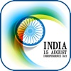 IND Independence Day Frames