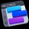 Records - Database & Organizer - Andrea Gelati