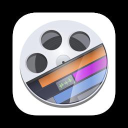 Ícone do app ScreenFlow 10