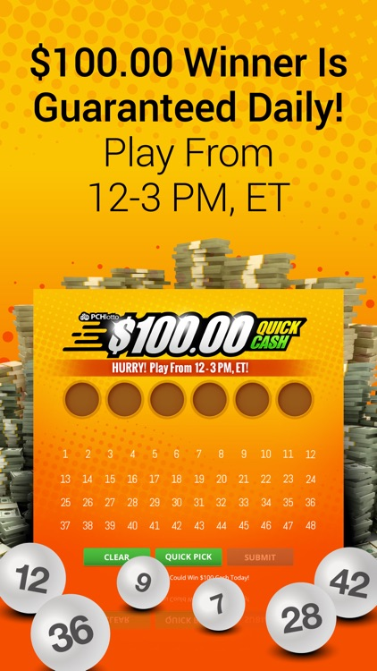 PCH Lotto - Real Cash Jackpots screenshot-4
