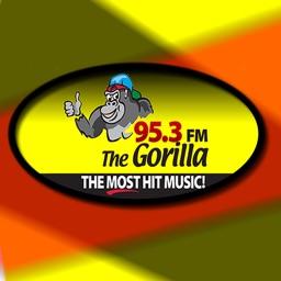 Gorilla 95.3