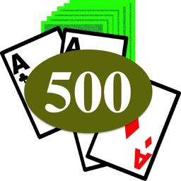 Deck Share 500