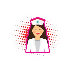 Nurse Heart Labs Emoji
