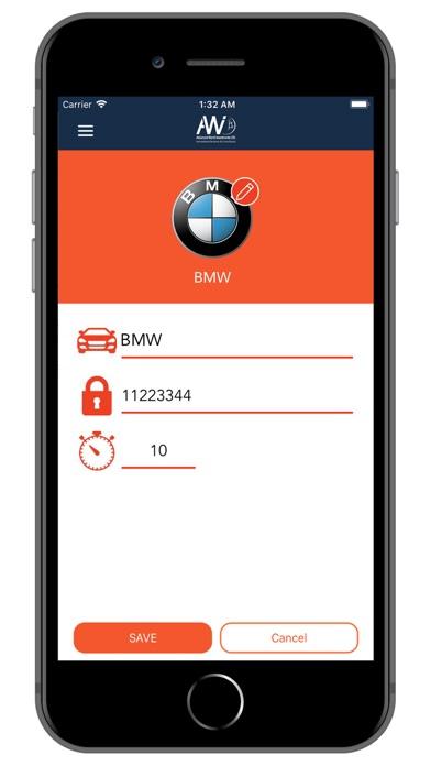 点击获取AWI CarSecure