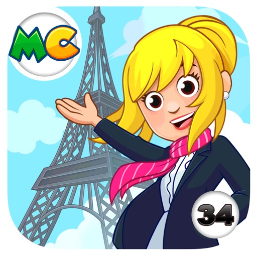 My City: Paris