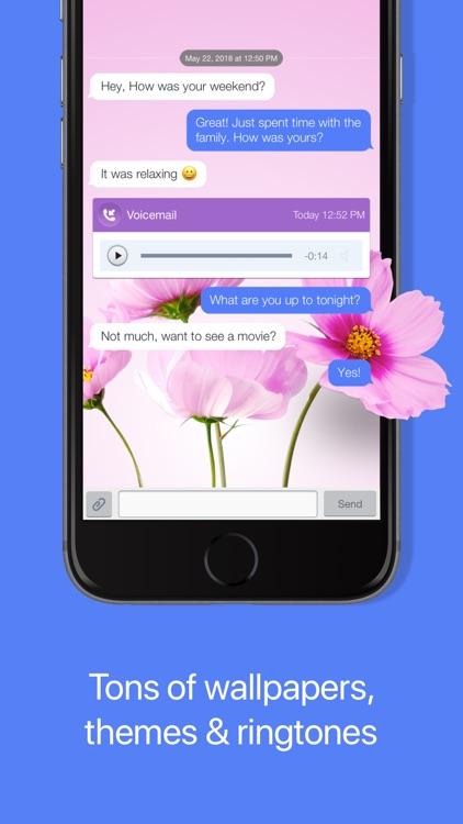TextNow screenshot-3