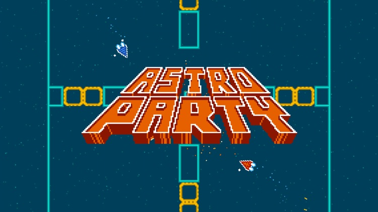 Astro Party screenshot-0