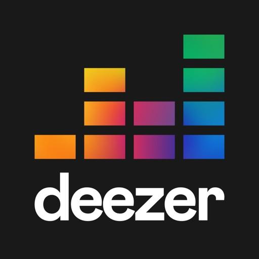 Deezer - Muziek en podcasts