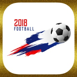 Football Stickers 2018