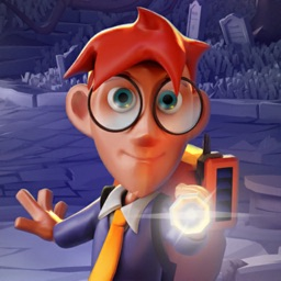 Puzzle Adventure: Mystery Game