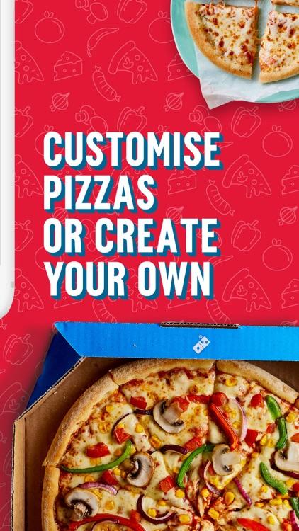 Domino's Pizza screenshot-3