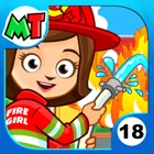 My Town : Fire station Rescue icon