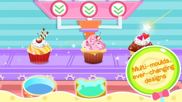 Sweet Candy Maker - Uncle Bear screenshot-3