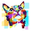 数字で色塗り パズル - iPhoneアプリ