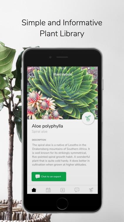 SmartPlant: Identify & Care screenshot-5