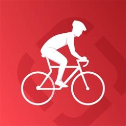 Runtastic Road Bike GPS Touren