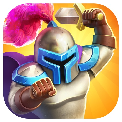 Might and Glory: Kingdom War iOS Hack Android Mod