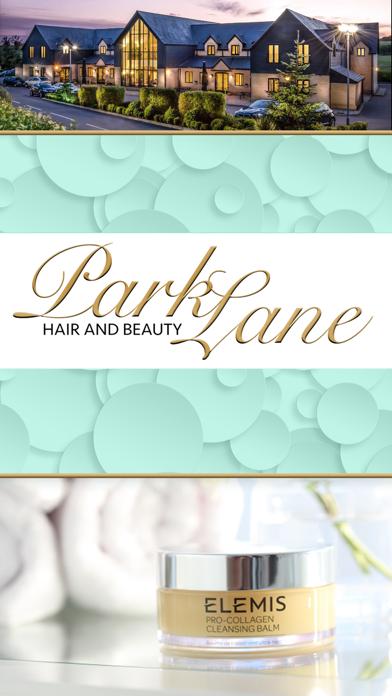 Park Lane Hair and Beauty screenshot one
