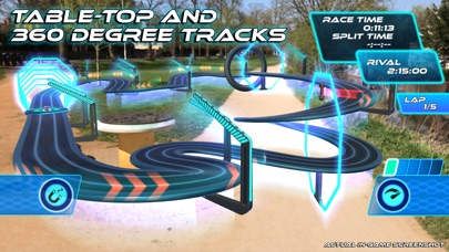 Lightstream Racer Screenshot 7
