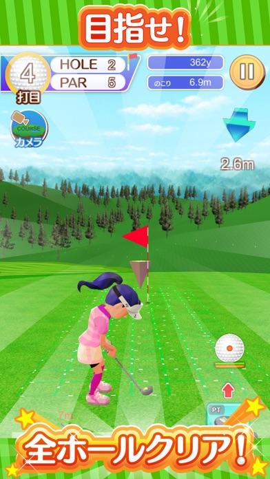 ふつうのゴルフ 人気の暇つぶしゴルフゲームのおすすめ画像6