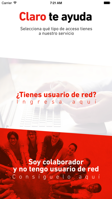 Claro te ayuda by TELMEX COLOMBIA S A  (iOS, United States