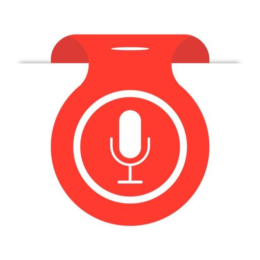 Диктофон (Запись голоса)