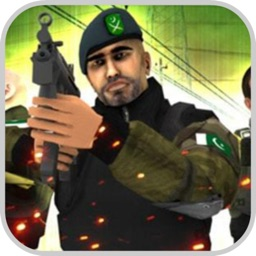 Mafia War:Sniper Counter Shoot