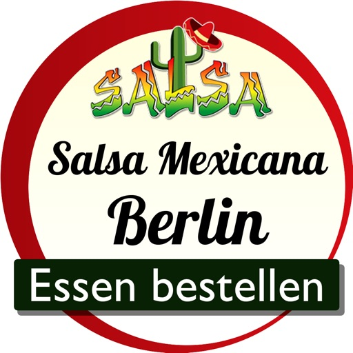 Salsa Mexicana Berlin
