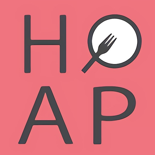 HOAP 〜タッチで簡単、らくらくオーダー〜