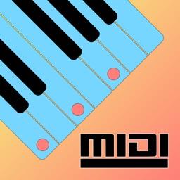 MIDI Chords