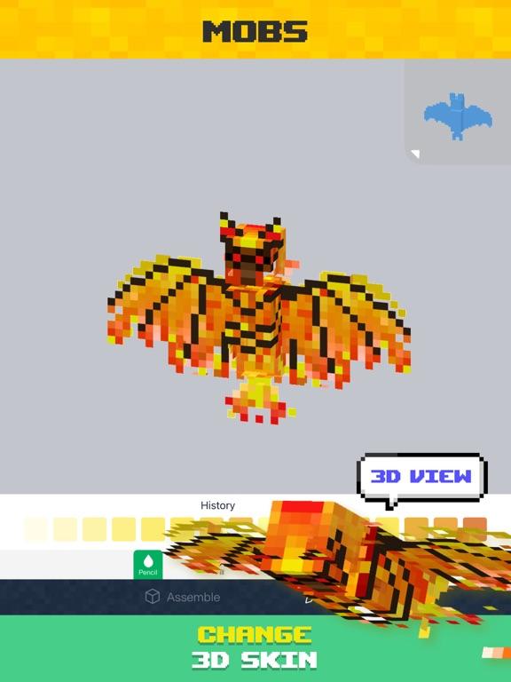 Crafty Addons for Minecraft PEのおすすめ画像5