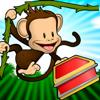 Monkey Preschool Lunchbox - THUP Games