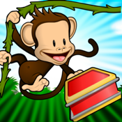 Monkey Preschool Lunchbox app review