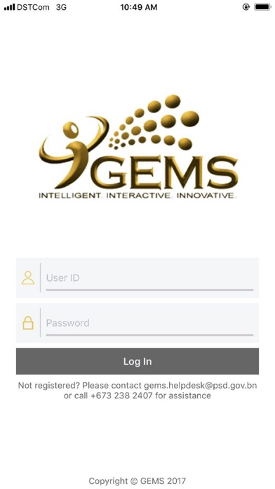 Download iGEMS for Android