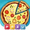 子供向けの料理ゲームとピザ作り Pizza games - iPhoneアプリ
