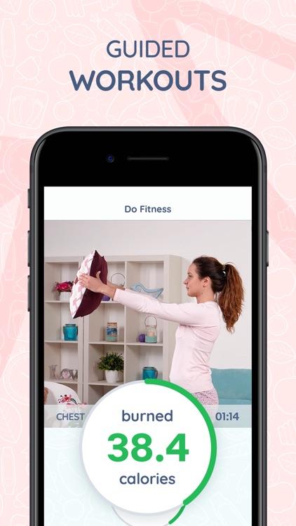 FitPrism: Weight Loss Habits screenshot-4