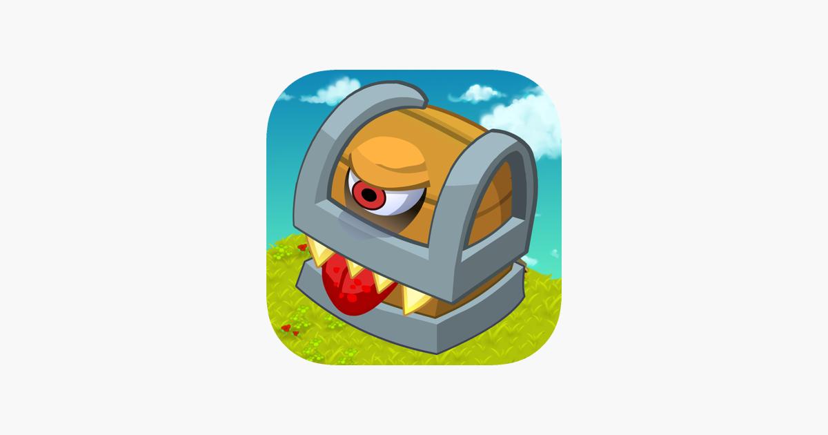 Clicker Heroes im App Store