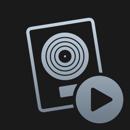 Ícone do app Logic Remote