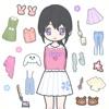 Vlinder Girl-女の子 着せ替えファッションゲーム - iPhoneアプリ