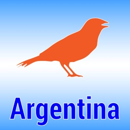 The Birds of Argentina